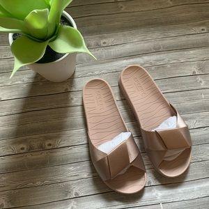 Sperry Aloha Pool Slide Rose Sandal